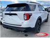 2020 Ford Explorer ST (Stk: 0380PT) in Midland - Image 3 of 15