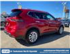 2017 Nissan Rogue SV (Stk: B8028) in Saskatoon - Image 4 of 12