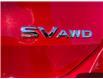 2017 Nissan Rogue SV (Stk: B8028) in Saskatoon - Image 6 of 12