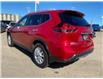 2017 Nissan Rogue SV (Stk: B8028) in Saskatoon - Image 7 of 12