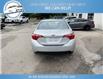 2017 Toyota Corolla CE (Stk: 17-06558) in Greenwood - Image 7 of 15