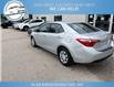 2017 Toyota Corolla CE (Stk: 17-06558) in Greenwood - Image 8 of 15