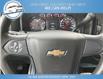 2018 Chevrolet Silverado 2500HD WT (Stk: 18-47316) in Greenwood - Image 10 of 18