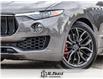 2018 Maserati Levante  (Stk: U691) in Oakville - Image 2 of 30
