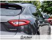 2018 Maserati Levante  (Stk: U691) in Oakville - Image 10 of 30