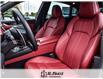 2018 Maserati Levante  (Stk: U691) in Oakville - Image 19 of 30
