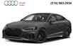 2021 Audi RS 5 2.9 (Stk: 404883) in London - Image 1 of 9