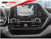 2021 Toyota Highlander XSE (Stk: 151515) in Milton - Image 18 of 23
