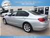 2014 BMW 320i xDrive (Stk: 14-84919) in Greenwood - Image 13 of 19
