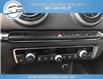 2015 Audi A3 2.0T Progressiv (Stk: 15-03423) in Greenwood - Image 18 of 20