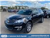 2017 Chevrolet Traverse 1LT (Stk: B8004) in Saskatoon - Image 8 of 11
