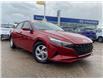 2021 Hyundai Elantra ESSENTIAL (Stk: 60068A) in Saskatoon - Image 1 of 11