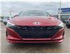 2021 Hyundai Elantra ESSENTIAL (Stk: 60068A) in Saskatoon - Image 2 of 11