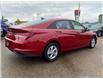 2021 Hyundai Elantra ESSENTIAL (Stk: 60068A) in Saskatoon - Image 4 of 11