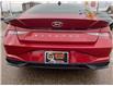 2021 Hyundai Elantra ESSENTIAL (Stk: 60068A) in Saskatoon - Image 5 of 11
