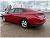 2021 Hyundai Elantra ESSENTIAL (Stk: 60068A) in Saskatoon - Image 6 of 11