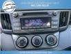 2015 Toyota RAV4 LE (Stk: 15-32127) in Greenwood - Image 13 of 17