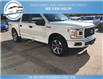 2019 Ford F-150 XL (Stk: 19-73107) in Greenwood - Image 4 of 18
