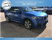 2018 BMW X1 xDrive28i (Stk: 18-90859) in Greenwood - Image 4 of 19
