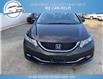 2014 Honda Civic Touring (Stk: 14-00042) in Greenwood - Image 3 of 25