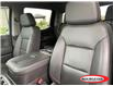2019 Chevrolet Silverado 1500 LT Trail Boss (Stk: 21MR12A) in Midland - Image 5 of 18