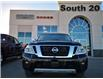 2017 Nissan Armada  (Stk: 41077A) in Humboldt - Image 3 of 22