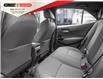 2022 Toyota Corolla Hatchback Base (Stk: 150399) in Milton - Image 21 of 23