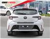 2022 Toyota Corolla Hatchback Base (Stk: 154279) in Milton - Image 5 of 23