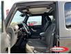 2016 Jeep Wrangler Sahara (Stk: 21QA36A) in Midland - Image 4 of 14