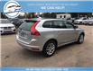 2017 Volvo XC60 T5 Drive-E (Stk: -) in Greenwood - Image 6 of 20
