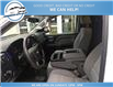 2017 Chevrolet Silverado 1500 Silverado Custom (Stk: 17-09524) in Greenwood - Image 18 of 19