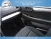 2017 Subaru Outback 2.5i (Stk: 17-88039) in Greenwood - Image 16 of 18