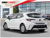 2022 Toyota Corolla Hatchback Base (Stk: 154933) in Milton - Image 4 of 23