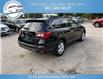 2019 Subaru Outback 2.5i (Stk: 19-52312) in Greenwood - Image 6 of 17