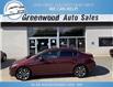 2015 Honda Civic EX (Stk: 15-24776) in Greenwood - Image 1 of 18