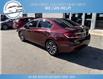 2015 Honda Civic EX (Stk: 15-24776) in Greenwood - Image 8 of 18