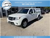 2013 Nissan Frontier S (Stk: 13-21039) in Greenwood - Image 2 of 15