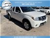 2013 Nissan Frontier S (Stk: 13-21039) in Greenwood - Image 4 of 15
