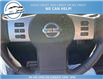 2013 Nissan Frontier S (Stk: 13-21039) in Greenwood - Image 11 of 15