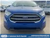 2018 Ford EcoSport SE (Stk: B8051) in Saskatoon - Image 2 of 12