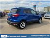 2018 Ford EcoSport SE (Stk: B8051) in Saskatoon - Image 4 of 12