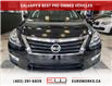 2013 Nissan Altima 2.5 SL (Stk: P1215) in Calgary - Image 2 of 19