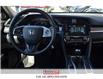 2019 Honda Civic Sedan BLUETOOTH   HEATED SEATS   REAR CAM (Stk: R10341) in St. Catharines - Image 8 of 19