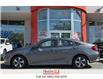 2019 Honda Civic Sedan BLUETOOTH   HEATED SEATS   REAR CAM (Stk: R10341) in St. Catharines - Image 12 of 19