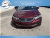 2013 Honda Civic LX (Stk: 13-20546) in Greenwood - Image 3 of 17