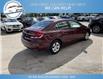 2013 Honda Civic LX (Stk: 13-20546) in Greenwood - Image 6 of 17