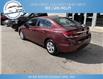 2013 Honda Civic LX (Stk: 13-20546) in Greenwood - Image 8 of 17