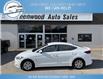 2017 Hyundai Elantra L (Stk: 17-63050) in Greenwood - Image 1 of 16