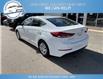 2017 Hyundai Elantra L (Stk: 17-63050) in Greenwood - Image 8 of 16