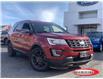 2017 Ford Explorer XLT (Stk: OP2136) in Parry Sound - Image 1 of 20